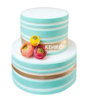 Торт Минималистичный 3