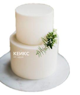 Торт Минималистичный 5