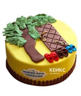Торт на новоселье 10