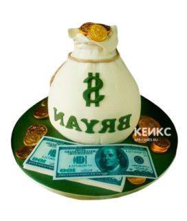 Торт начальнику 1