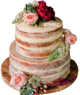 Торт Рустик 1