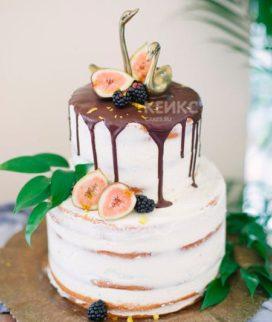 Торт Рустик 10