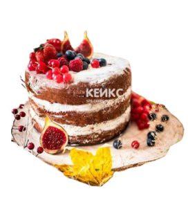 Торт Рустик 12