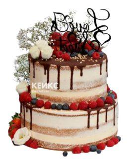 Торт Рустик 15
