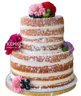 Торт Рустик 2