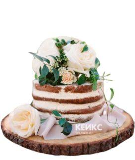 Торт Рустик 3