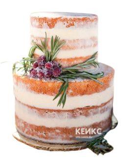 Торт Рустик 5