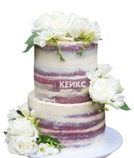Торт Рустик 8