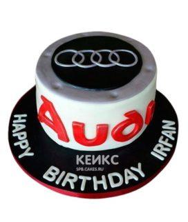 Торт Ауди 4