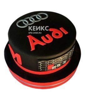 Торт Ауди 8
