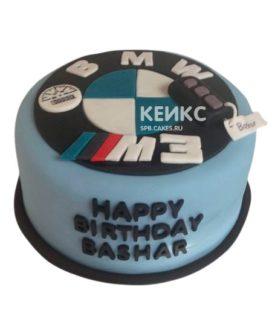Торт БМВ 13