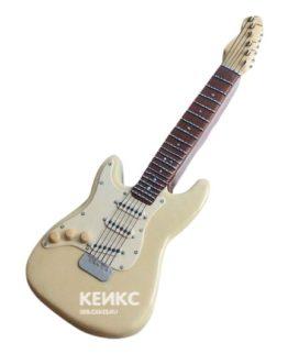 Торт Гитара 18