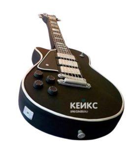 Торт Гитара 23