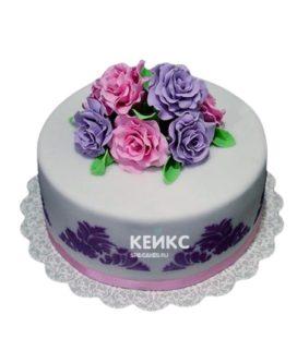 Торт Винтаж 1