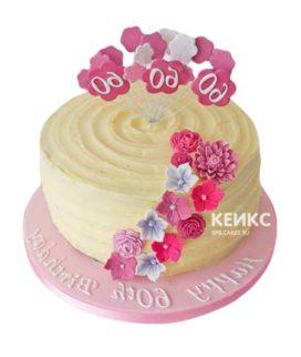 Торт Винтаж 10