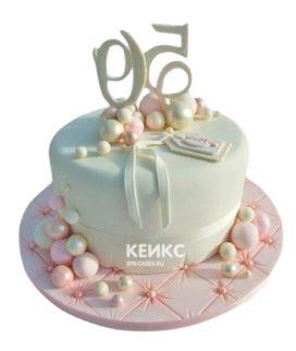 Торт Винтаж 2