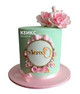 Торт Винтаж
