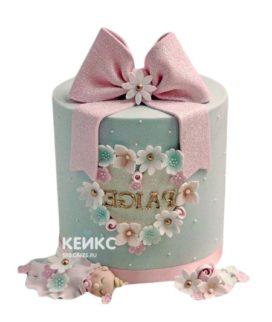 Торт Винтаж 4