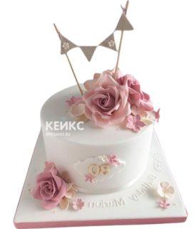 Торт Винтаж 5