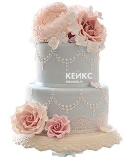 Торт Винтаж 6