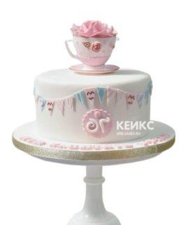 Торт Винтаж 7