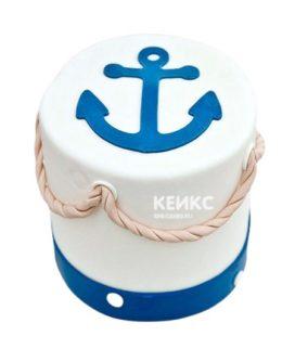 Торт ВМФ 11