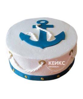 Торт ВМФ 7