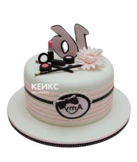 Торт Дочке 24