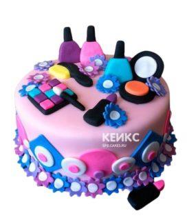 Торт Дочке 32