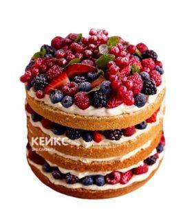 Торт Голый 24