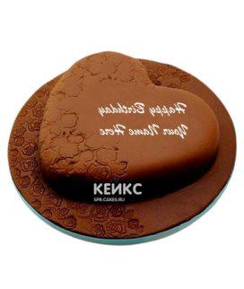 Торт Мужу 15