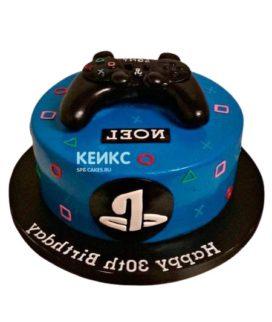 Торт Сыну 12