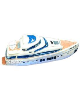 Торт Яхта 14