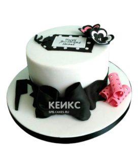 Торт для Парикмахера 11