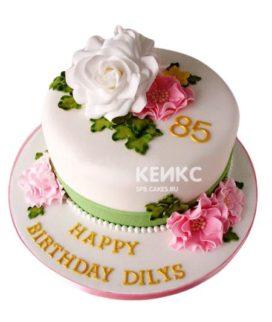 Торт для свекрови 10