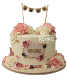 Торт для свекрови 20