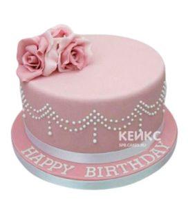 Торт для свекрови 5