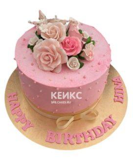 Торт для свекрови 8