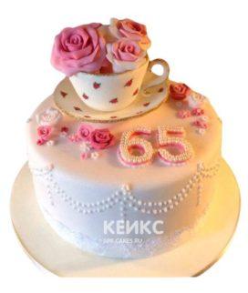 Торт для свекрови 9