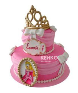 Торт Корона 11