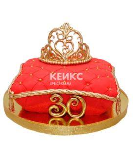 Торт Корона 12