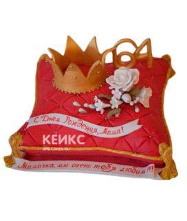 Торт Корона 16