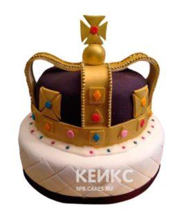 Торт Корона 17