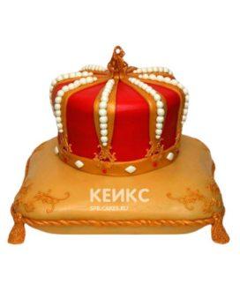 Торт Корона 21