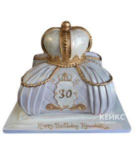 Торт Корона 22