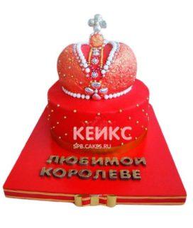 Торт Корона 23
