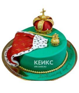 Торт Корона 24