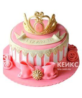 Торт Корона 9