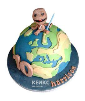 Торт Планета 1