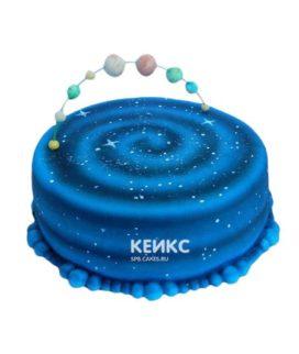Торт Планета